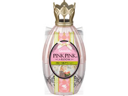 ���ѐ��� Sawaday PINKPINK�t���[�����A�x�j���[ �{��250ml