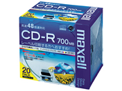�}�N�Z�� �f�[�^�pCD-R 700MB 20�� CDR700S.WP.S1P20S