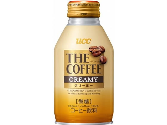 UCC THE COFFEE クリーミー 260g 503282