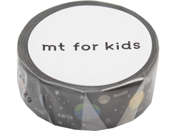 カモ井 mt for kids 惑星 MT01KID022