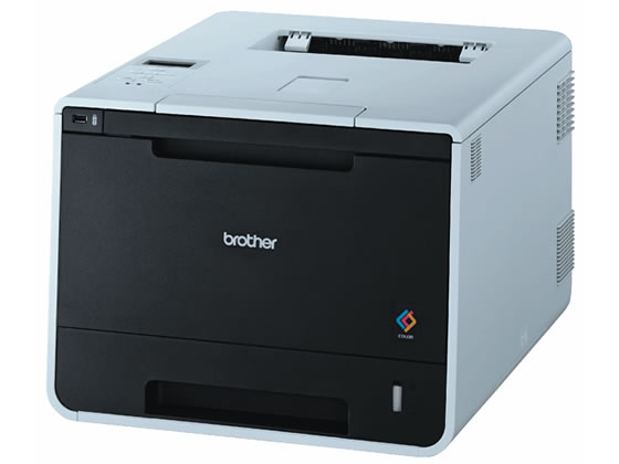 brother JUSTIO カラーレーザープリンター HL-L8350CDW