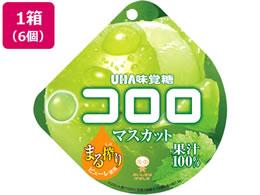 味覚 糖 ユーハ