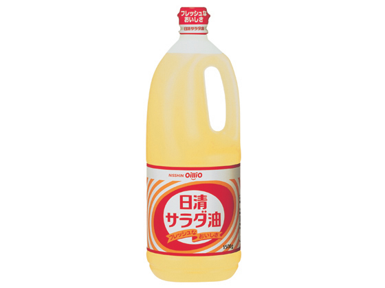 すべての講義 1リットル 単位 : ☆日清オイリオ サラダ油ポリ ...